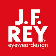logo jf rey
